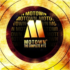 Various Artists - Motown : HitsVille U.S.A. - The Complete #1's (nGenius Media) Tags:
