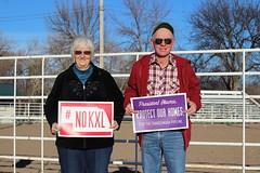 Dear President Obama (Bold Nebraska) Tags: nebraska kxl pipeline transcanada keystonexl nokxl forwardonclimate