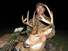 Kansas Trophy Whitetail Bow Hunt 23