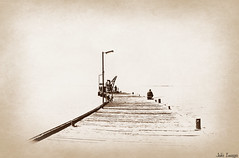 Jetty Dreams,,,,(Explored) (Jak 45) Tags: