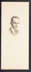 James D. Watson, Sr., 1910s (CSHL Archives) Tags: portraits cshl jamesdwatson moderngeneticsanditsfoundations