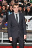 Robert Pattinson The Twilight Saga: Breaking Dawn 2 European Premiere held at the Empire, Leicester Square - Arrivals. London, England