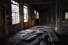 IMG_0305 (Blue-Bee Studioz) Tags: abandoned decay connecticut bridgeport derelict remington urbanexploring factories abandonedbuildings urbex abandonedfactories bridgeportconnecticut remingtonshavers