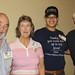 2012 FWA Conf--Photo by Karen Lieb-- (131)----Interview Committee-Tom Swartz-Faye Henderson-Bitten Twice (Chair)--Mark Newhouse--
