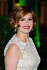 Isla Fisher UK film premiere of 'Rise of the Guardians' held at the Empire Cinema - Arrivals London, England