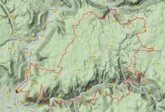 PARCOURS-TEMPLIER-2012 (Trail2will) Tags: trail afa millau mici aveyron nant templiers caussenoir trail2will afaasso
