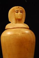 Queen Kiya (OnceAndFutureLaura) Tags: desert egypt tombs shinythings pacificsciencecenter looting khem kingtutexhibit queenkiya tutankhamonexhibit