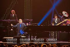 Elton John - Rod Laver Arena, Melbourne | 18th of November 2012 (Charles Newbury Photography) Tags: concert rocketman melbourne eltonjohn concertphotos musicphotography rodlaverarena sireltonjohn charlesnewburyphotography charlesnewbury charlesnewburyphotographer