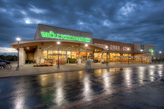 Whole Foods - San Antonio (todd landry photography) Tags: green architecture photography foods construction nikon san texas whole commercial todd antonio hdr landry emj d700