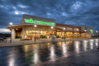 Whole Foods - San Antonio