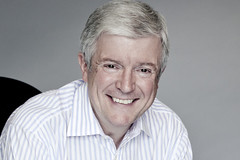 Tony Hall appointed as Director-General of the BBC