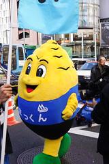 DSC04365.jpg (ntstnori) Tags: street tokyo ginza character  chuo 2012 yuruchara