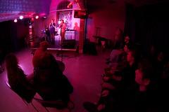 House of Groove @ Harju 2012