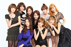 girls_generation (~Sango-No-Tajiyaa~) Tags: girls cute boys jessica sunny run yuri devil generations gee sooyoung snds yoona taeyon shyoheyon
