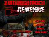 殭屍碾碎機2(Zombogrinder 2 Revenge)