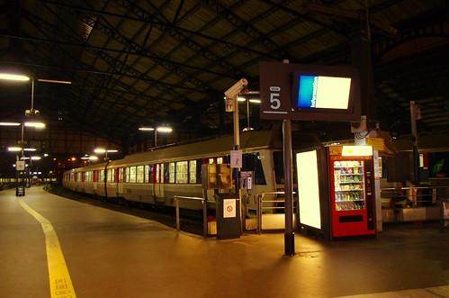 Paris, Gare Saint-Lazare 2