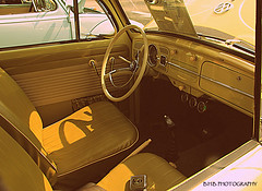1961 volkswagen interior ( B.H.B. PHOTOGRAPHY ) Tags: 1961 vw flickr 2012 t3i yellow volkswagen volkswagenbeetle 1961volkswagenbeetle volkswageninterior interior carshow steering steeringwheel yellowvolkswageninterior yellowinterior seats yellowseats gauges dashboard shadow classic bhbphotography bhbphotography beautiful car seatbelt 1961volkswagenseatbelt glove glovebox 1961volkswagenhoodornament volkswagensymbol genuine geneburg parts genuinegeneburgparts genuinegeneburgshifter geneburgshifter shifter 1960s restored georgia austellgeorgia 1961volkswagenwindshield economycar volkswagentype1 german auto maker germanautomaker kfer thepeoplescar rearlocated rearwheeldrive aircooledfourcylinder boxerengineinatwodoor superbeetle subcompactcar subcompact chrome horn parking break parkingbreak choke floorboard