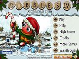 百戰小精靈4:聖誕危機(Dibbles 4 - A Christmas Crisis)