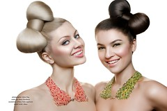Costume jewelry by Yulia Logvinova. (jullery) Tags: flowers fashion beads jewellery beadwork fashionjewelry fashionjewellery jewelrydesign japanesebeads jullery beadsofglass yulialogvinova