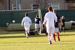 aIMG_2364 (paddimir) Tags: english scotland football glasgow soccer scottish writers partick westofscotlandcricketclub