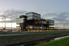 Creative Valley, Papendorp, Utrecht (Peter Westerhof) Tags: utrecht papendorp creativevalley
