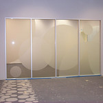 Commercial Decorative Frost Film