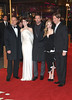 Russell Crowe, Anne Hathaway, Amanda Seyfried Hugh Jackman, Tom Hooper Les Miserables World Premiere held at the Odeon & Empire Leicester Square - London