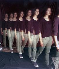 Color Duchamp by Eliot Elisofon (laurw) Tags: inspiration eliot duchamp elisofon