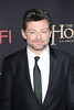 Andy Serkis, Premiere of 'The Hobbit: Unexpected Journey' New York City