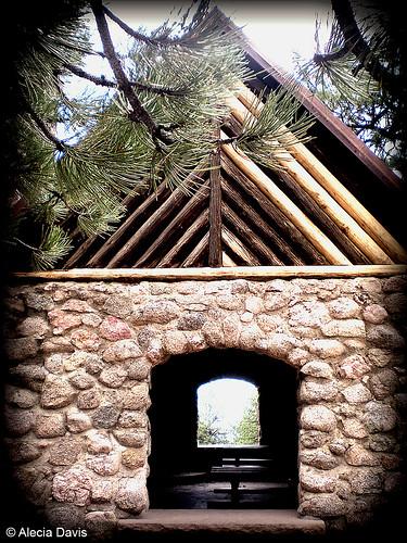 Photo - The Stone Shelter