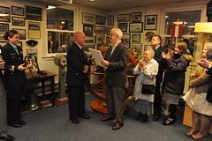 2012-Holiday-Open-House_0151 (LINUS914) Tags: seattle public gene award keith taylor service davis capt uscg distinguished a radm