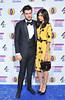 The British Comedy Awards 2012 held at the Fountain Studios - Jack Whitehall, Gemma Chan