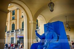IMG_9201_HDRweb (sabine_in_singapore) Tags: wien vienna travel schloss castle schnbrunn