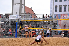 DFC_1268 (jenhom) Tags: 20160722 d700 afs2470mmf28 beachvolleyball volleyball augsburg beach