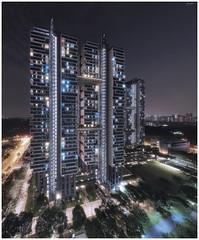SkyTerrace (280816) (n._y_c) Tags: skyterrace omd omdseries olympus outdoor oly omdem5mk2 mz714f28pro singapore dawson architecture buildings city cityscape urban urbanscape publichousing