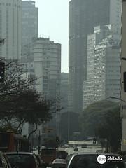 São Paulo - 2008 (Carlos Shibata) Tags: sãopaulo brasil brazil sampa sp cidade city metropole