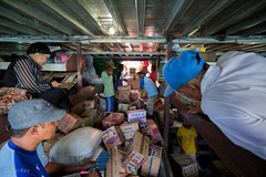All on Board (Collin Key) Tags: togianislands crowded ferry indonesia passengers sulawesi idn