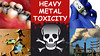 Heavy Metal Toxicity (healthimprovementcenter2) Tags: healthimprovementcenterinvienna heavy metal toxicity