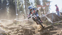 _HUN1051 (phunkt.com™) Tags: uci dh downhill down hill mtb mountain bike world champ championship val di sole italy 2016 photos phunkt phunktcom keith valentine race final finals dust dusty
