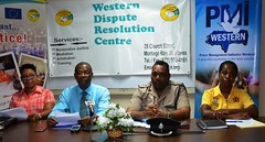 PMI to Observe International Peace Day in St. James