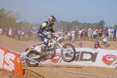 DSC_0039 (melobatz) Tags: enduro moto motorbike motorcycle toutterrain cahors gp ktm hva tm yamaha honda beta sherco bellino
