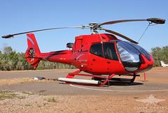 VH-ZVY EC-130T2 NAUTILUS AVIATION (QFA744) Tags: vhzvy ec130t2 nautilus aviation