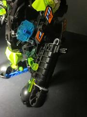Rodak_10 (Flame Kai'zer) Tags: rodak bionicle lego moc flame kaizer flamekaizer hadix unbound engineer