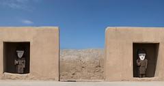Peru. (richard.mcmanus.) Tags: mcmanus building chanchan chimu historic ancient trujillo latinamerica peru