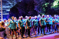 Midnattsloppet 2016, startfran (sarnborg) Tags: fs160828 sommarnje sommarnoje fotosondag midnattsloppet contest running people stockholm sdermalm midnight midnatt