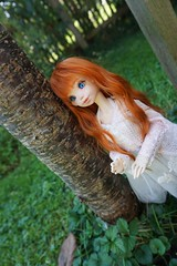 (raciele) Tags: momoni atelier bjd ball jointed doll balljointeddoll cute mori kei