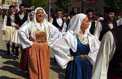 27.8.16 Strakonice MDF Sunday Parade 204 (donald judge) Tags: czech republic south bohemia strakonice mdf dudy bagpipes festival 2016