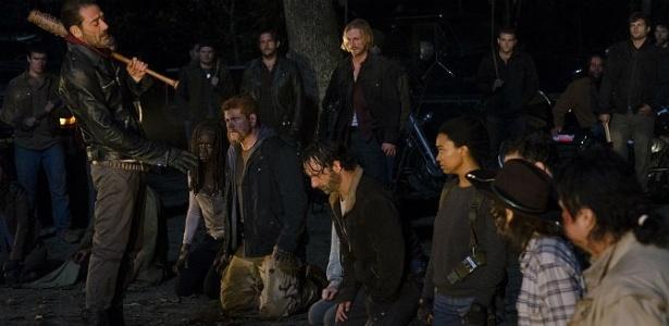 """Sinopse do novo """"Walking Dead"""" diz que """"mundo será maior e mais perigoso"""""""