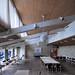 hans chr. hansen, architect: ringbo nursing home, bagsværd, copenhagen 1961-1963. communal space
