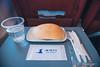 Air Koryo Sandwich (reubenteo) Tags: northkorea dprk food lunch dinner steamboat kimjongun kimjongil kimilsung korea asia delicacies
